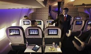 Delta Airlines Flights to California - Ocean California